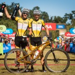 Jaroslav Kulhav a Christoph Sauser vyhrli slavn Cape Epic